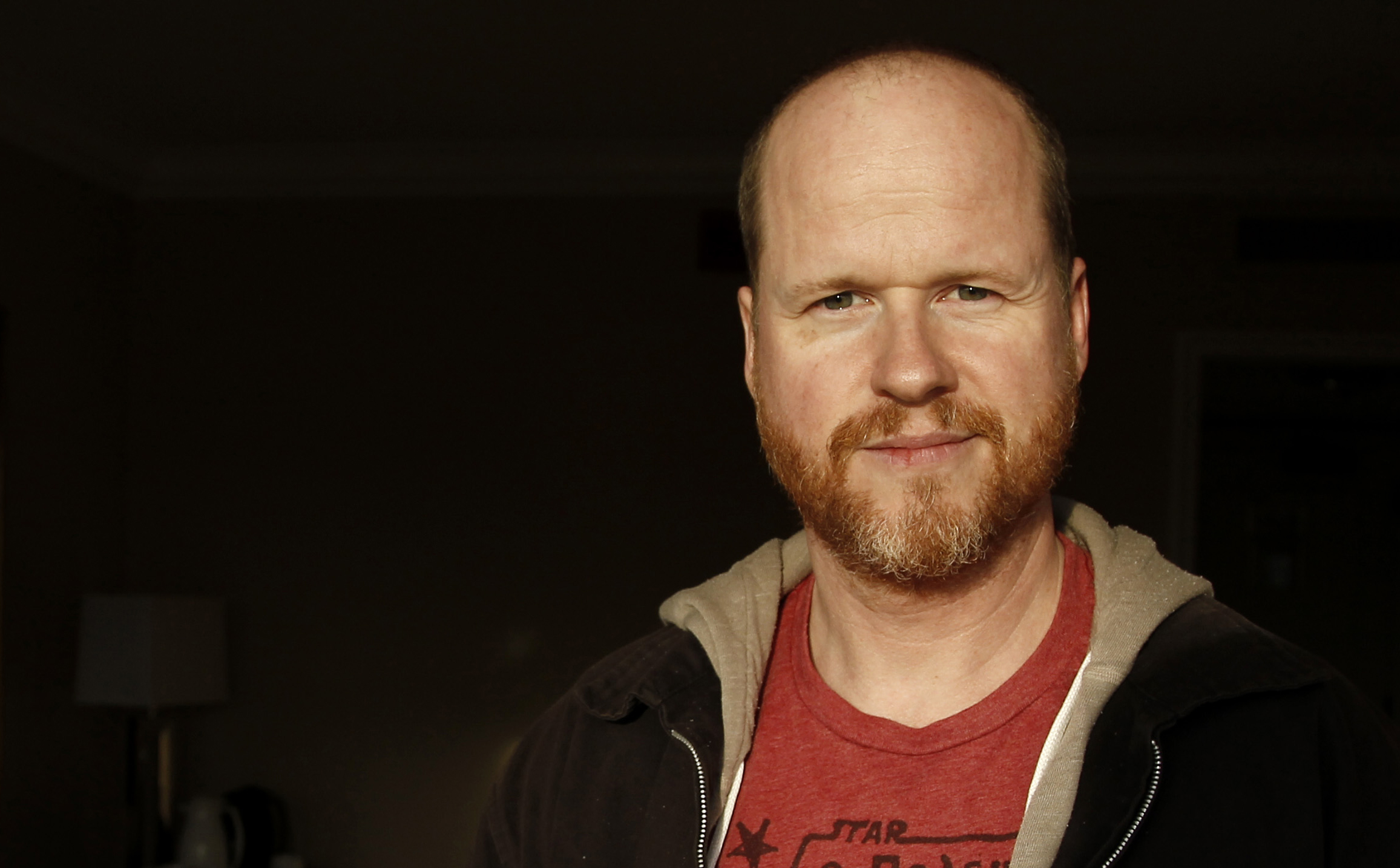 Joss Whedon Talks Batgirl