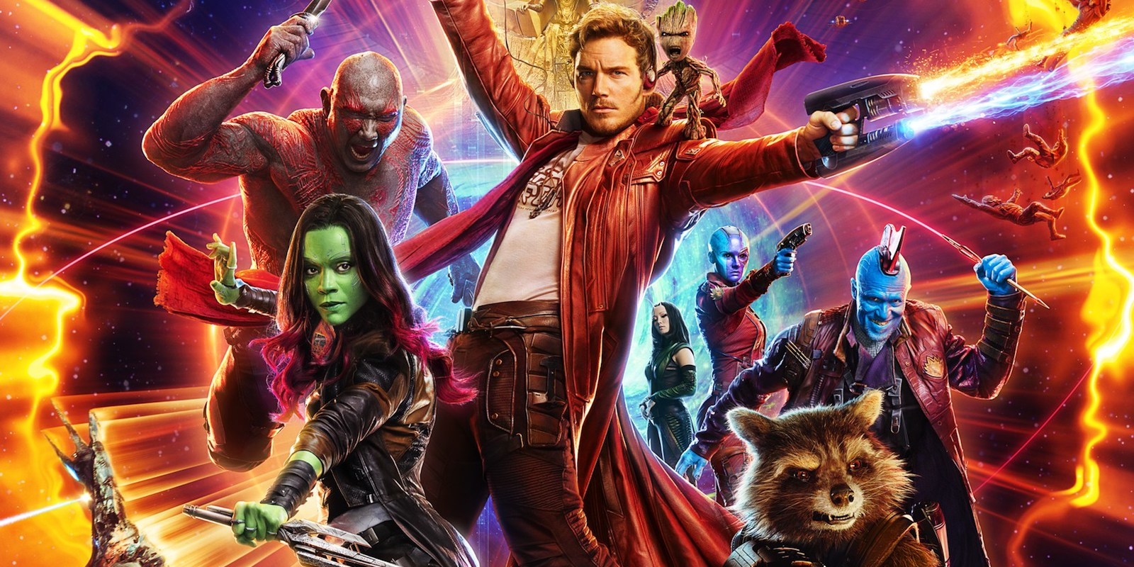 James Gunn Talks Almost Saying No To Guardians vol.3