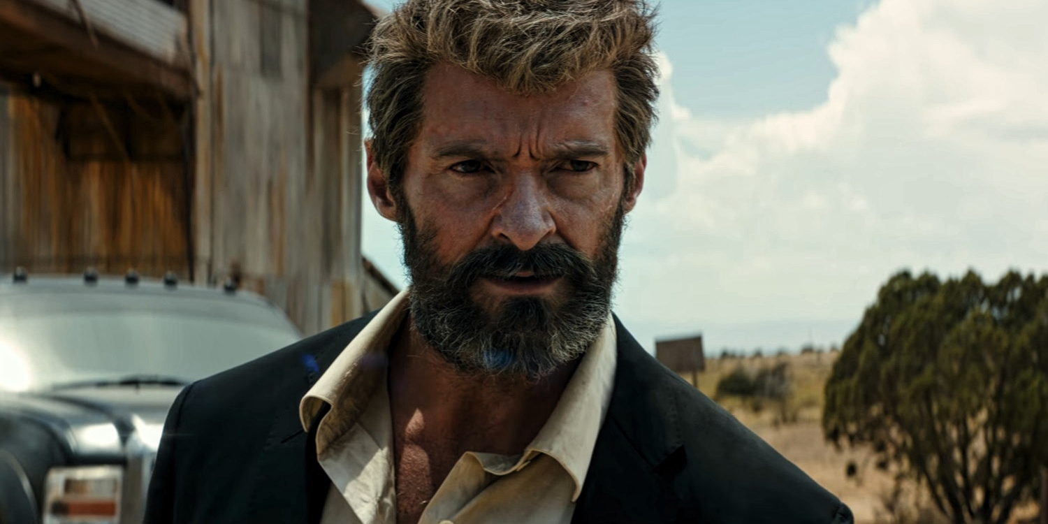 Hugh Jackman Talks More Logan