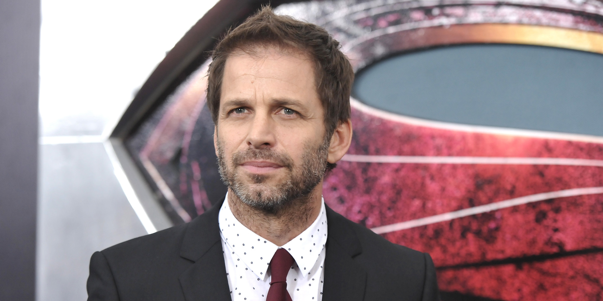ack Snyder Steps Off Justice League Movie