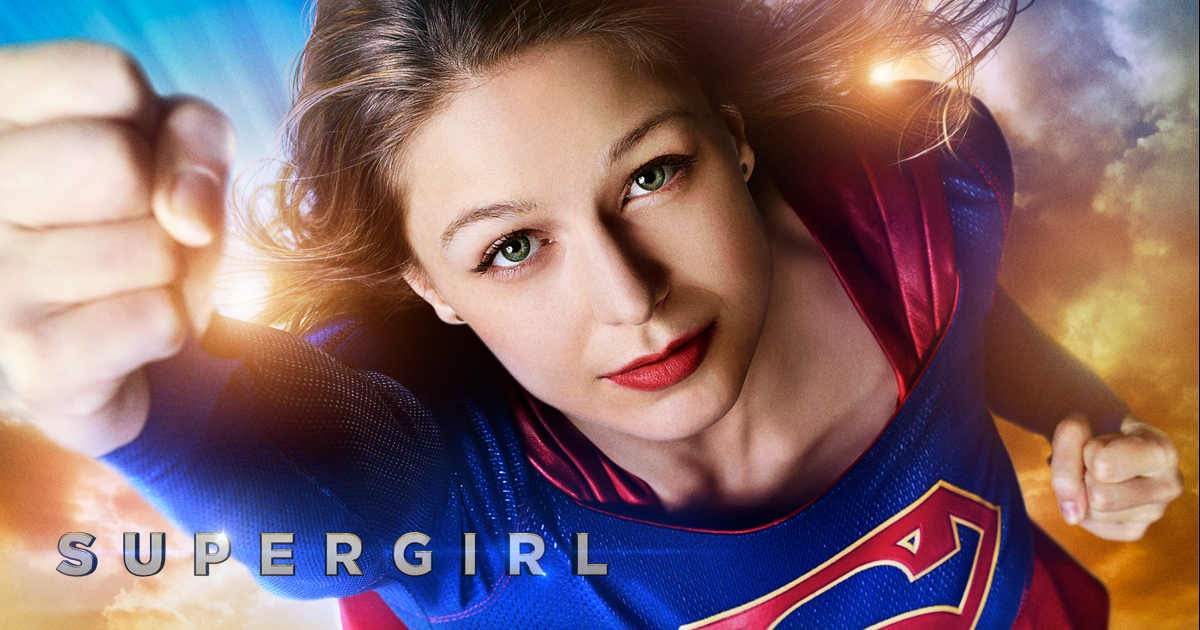 Supergirl Season 2 Finale Will Include Cat and Clark