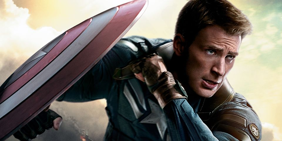 Chris Evans Returns In Avengers 4