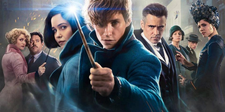 Fantastic Beasts 2 Synopsis