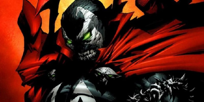 McFarlane Talks Spawn Movie