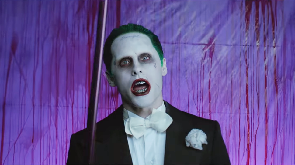 Jared Leto Talks Joker